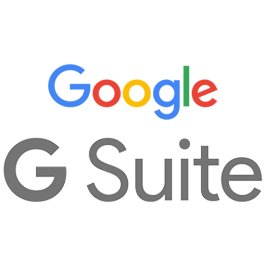 G Suite setup and migration services